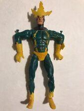 ELECTRO Spider-Man Toy Biz 2006 action figure NIP Marvel Legends Classics