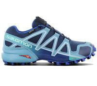 Salomon Speedcross 4 GTX W Gore-Tex Damen Trail Running Schuhe 383082 Sportschuh