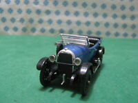 Vintage -  FIAT mod. 501  1919-1926  - 1/43  Rio 3 - Made in Italy 1962