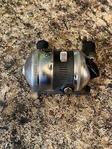 ZEBCO AUTHENTIC MICRO 11 Ultralight  Spincast reel