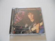 "Lanny Cordola ""Electric Warrior Acoustic Saint"" 1991 cd Intense Records"