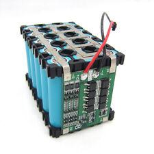 3S 12V 18650 Li-Ionen-Lithium-Batterie 25A BMS PCB Protection Board Balance