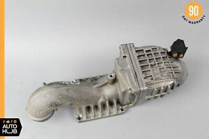 03-05 Mercedes W203 C230 1.8L Kompressor Intake Supercharger Housing Cover OEM