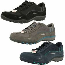 Skechers Trainers Casual Flats for Women