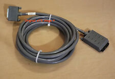 6423153 IBM Cable, RS-232 (EIA) For 5393 controller. Has 2 test switches. 20 ft