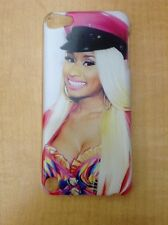 Ipod Touch 5th G Nicki Minaj Case