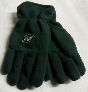 NWT NFL Reebok Team Apparel Fleece Winter Gloves NEW!!
