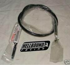 Yamaha Raptor 660 660r 2001-2005 OEM clutch cable NEW