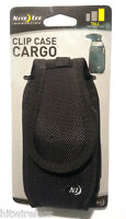 NEW Nite Ize Clip Case Cargo Tall CCCT-03-01 for Iphone 5S Samsung Galaxy S3 S4