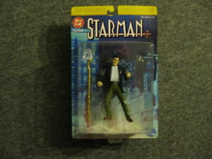 DC Direct Star Man Action Figure BRAND NEW