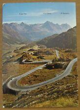 Svizzera - Val  Bernina paesaggio - Alpi Retiche 9979