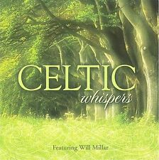Celtic Whispers * by Will Millar (CD, 2008, Reflections)