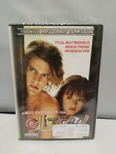 Glitch! DVD Color Widescreen NTSC Brand New Sealed OOP - RARE Omega entertain