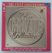2LP Various ‎– The Private Collection Vol. 2 - The Uncut Long Versions, Nm