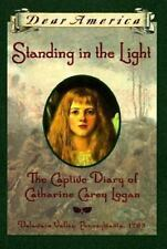 Dear America Series: Standing In The Light, The Captive Diary Of...