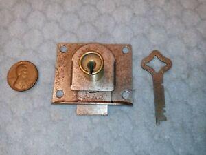 Cylinder Cabinet Lid Door Lock Eagle