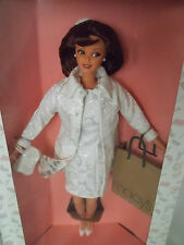 1996 City Shopper Macy's Limited Edition Barbie By Nicole Miller #16289