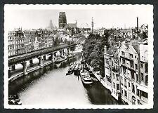 Rotterdam uit vervlogen jaren. No 116 Kolk en Tourijstuin