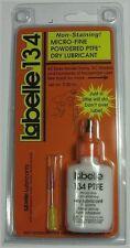 Labelle 134 Micro Fine Powdered PTFE Dry Lubricant .30 oz
