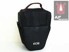 V23a Case Bag w/ Strap for Canon Powershot G3 x SX60 HS SX50 HS SX40 SX30 IS