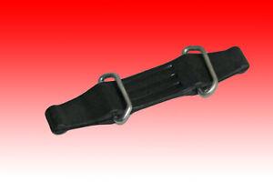 Spanngummi Batterieabdeckung passend für Iveco Stralis Eurotrakker  Verschluss