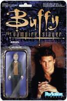 Buffy the Vampire Slayer Angel ReAction 3 3/4-Inch Retro Action Figure