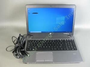 HP ProBook 450 G1 Laptop Computer i5-4200M 4GB 250GB Win10 WIFI DVD Cam Read Des