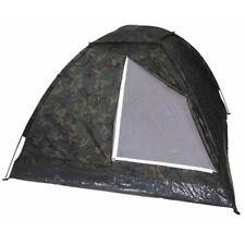 MFH Camping Zelt Iglu Monodom woodland 3-Mann Zelt Camping Outdoor