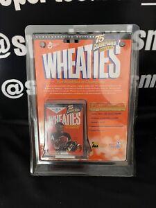 Mini Wheaties Box - 75 Years of Champions  - Walter Payton