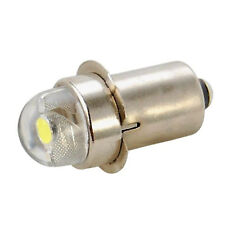 HQRP 1V-9V LED Bulb for Maglite Lanterns Flashlights Torchs