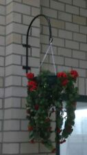 Ampelausleger, Wandausleger, Ampelhalter, Blumenampel