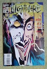 Nightmare #1 (Dec 1994, Marvel) 9.2 NM-