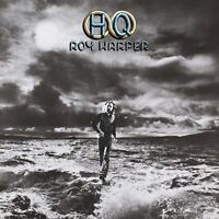 Roy Harper - HQ - Remastered (NEW CD)
