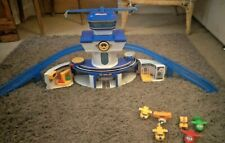 Superwings Airport Play Set & Characters