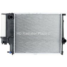 Radiator Replacement For 89-95 BMW E34 525i 525iT L6 2.5L 6 Cylinder BM3010111