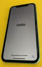 100% Original OEM Apple iPhone 11 LCD Screen Digitizer Replacement - Fair Good