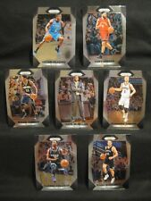 2017-2018 Panini Prizm Basketball Indiana Pacers Base Cards Lot You Pick