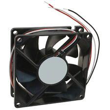 3110KL-04W-B49 FAN AXIAL 80X25MM 12VDC WIRE