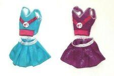 Barbie Cheerleader Cheer Uniform Outfits Lot