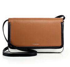 Michael Kors Collection Tasche/Umhängetasche Tenby Leather Colorblock NEU