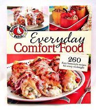 GOOSEBERRY PATCH EVERYDAY COMFORT FOOD COOKBOOK NEW