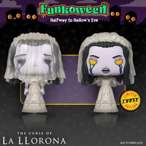 Funko Pop! Movies - The Curse Of La Llorona. IN STOCK