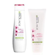 Matrix Biolage Colorlast Shampoo 250 ml + Conditioner 200 ml / Capelli Colorati