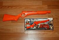 Cabela's Big Game Hunter 2010 Gun ONLY Nintendo Wii Teen Game Top Shot GUN ONLY