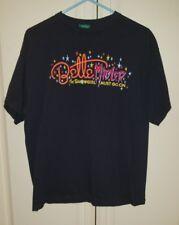 BETTE MIDLER ShowGirl Must Go On '08 Official Concert Tour T-Shirt Large Black