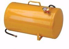11 Gallon Portable Air Tank Fill Tires Sports Equipment etc. FREE FEDEX from USA