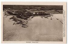 Pointe MITIS Gaspésie Québec Canada 1926-33 Co. Aérienne Franco-Canadienne