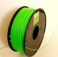 3D Printer Filament PLA 1.75mm - 1Kg & 0.5Kg - 25 Colours - i3, RepRap