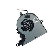 Cpu Fan for Dell Inspiron 5570 Latitude 3590 Laptops - Replaces Fx0M0 Npfw6
