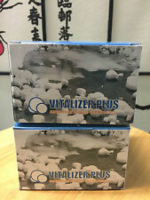 Vitalizer Plus 2  Mineral Cube Replacement for Hexagonal Water